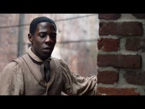 Mercy Street - S2 E2 PREVIEW