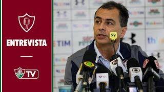 Fernando Veiga (Vice-Presidente de Futebol)17/08/2017CT PA