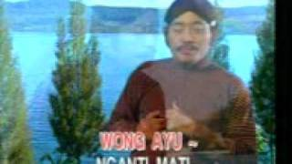 Bowo Nyidam Sari - Manthous