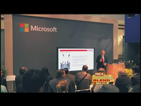 Microsoft High-Tech Solutions
