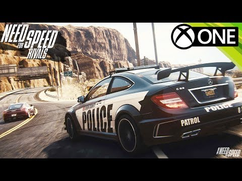 multiplayer - Massive Plays NEED FOR SPEED RIVALS Xbox One gameplay, next gen graphics & INTENSE RAD RACING ◢Subscribe!: http://www.youtube.com/subscription_center?add_use...
