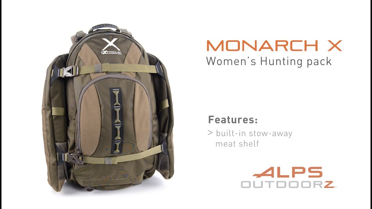 Hunting Gear Product Videos & Reviews | ALPS OutdoorZ