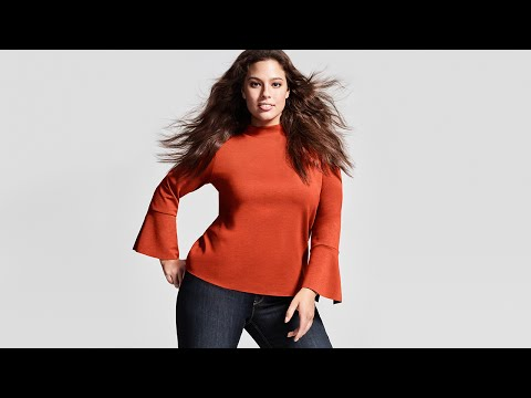 Lindex - Fall Fashion Heroes - The Bell Sleeve Top (SE)