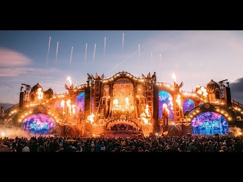 Tomorrowland Winter 2019   Official Aftermovie