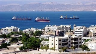 Aqaba Jordan  City new picture : Aqaba - Jordan