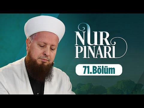 Mustafa Özşimşekler Hocaefendi ile NUR PINARI 71.Bölüm 24 Ocak 2017 Lâlegül TV