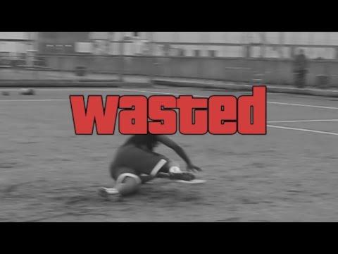 1 ON 1 SKILL FOOTBALL CHALLENGE! (видео)