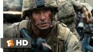 Nonton Battle  Los Angeles   Saving Civilians Scene  4 10    Movieclips Film Subtitle Indonesia Streaming Movie Download