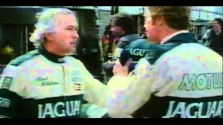 Jaguar History - XJS&XJS T2R