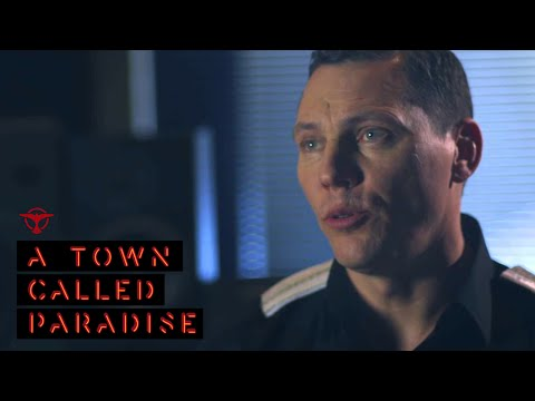 Tiësto - A Town Called Paradise - Track By Track