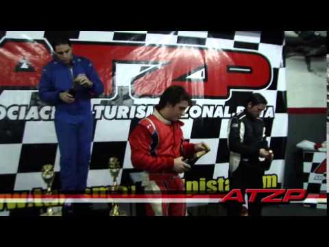 ATZP – Fecha #3 10 y 11 de Mayo – Oscar y Juan Galvez – Backstage