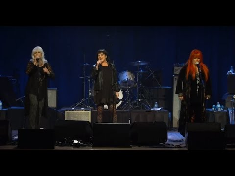 Ring Them Bells (Feat. Emmylou Harris & Wynonna)