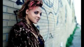 Marsha Ambrosius - Hope She Cheats On You (With A B-Ball Player)