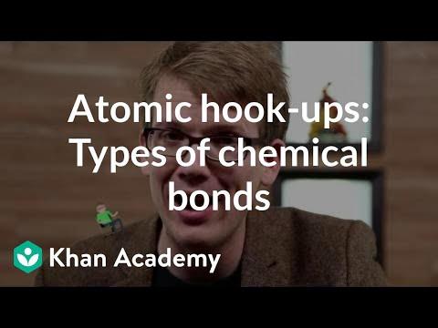 Atomic hookup
