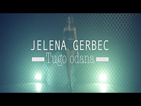Tugo odana – Jelena Gerbec – nova pesma i tv spot