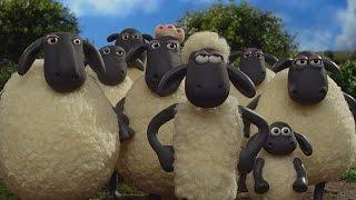 """Aardman'ın yeni filmi """"Shaun The Sheep"""" sanat dünyasını bir araya getirdi - cinema"""