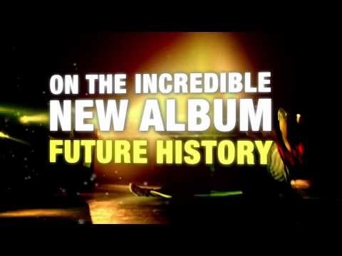 Jason Derulo - Future History Album