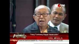 Video ILC - Yang Tumbang Digigit Nazaruddin (part 8 of 9) MP3, 3GP, MP4, WEBM, AVI, FLV Desember 2018