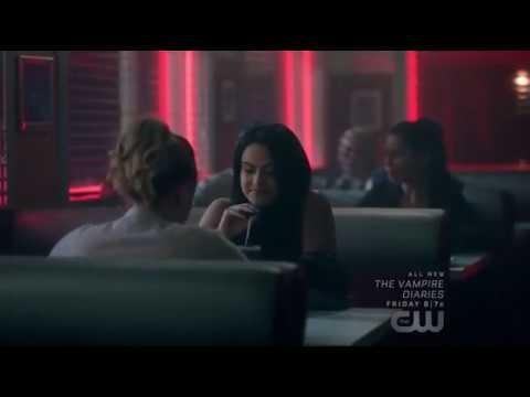 Riverdale - 1x02 - Cheryl gets arrested