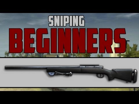 BFP4F Tips & Tricks Live - Sniping for Beginners