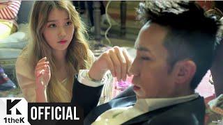 [MV] IU(아이유) _ The red shoes(분홍신) LOEN MUSIC changes the name to '1theK[wʌnðəkeɪ]' to be a global K-POP hub!