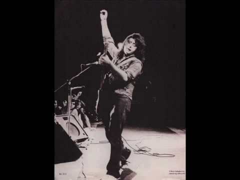 Rory Gallagher - Messin' With The Kid (Great Western Express Festival 1972)