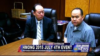 SUAB HMONG NEWS: New rules affecting all sports&vendors at 2015 Hmong Freedom Celebration