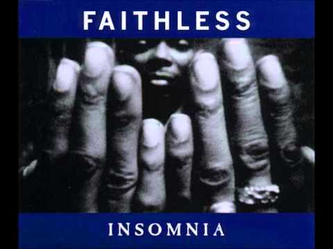 Insomnia (Monster Mix) (Song) by Faithless