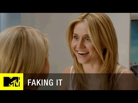 Faking It 3.05 (Clip)