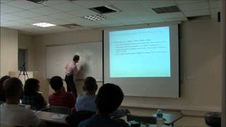 Multi-Core Systems And Heterogeneity - Lecture 1.1 (part 2) - Onur Mutlu At Bogazici University