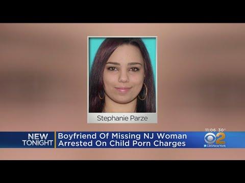 Boyfriend Of Missing N.J. Woman Arrested