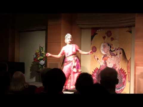 Sasikala Penumarthi Tanzet das Solah Shringar