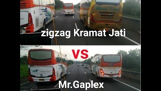 Video ga mw kalah Bus Kr.Jati ajak Tempur Vs Alfarruq Mr.Gaplex MP3, 3GP, MP4, WEBM, AVI, FLV Agustus 2018