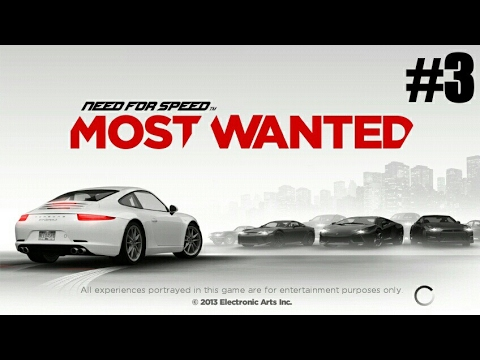 Need For Speed Most Wanted  Android  #3