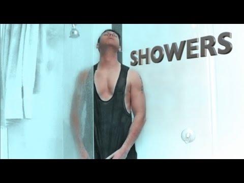 Video Gay Short Film - 'SHOWERS' download in MP3, 3GP, MP4, WEBM, AVI, FLV January 2017