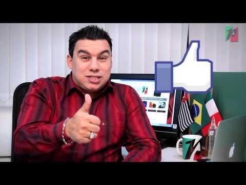 Apresentação - Youtube - Paulo Padovani