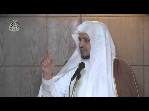 من أراد النجاة فليبحث عن رضا الله
