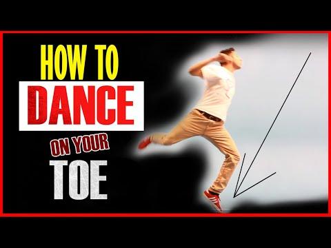 Современные танцы: Дабстеп. Урок онлайн обучения.