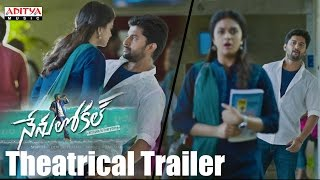 Nenu Local Official Trailer