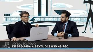 Jornal do Povo 17-08-2018 - As ameaças de Lula e a volta da Mostra Queermuseu