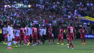 23 Jul 2015 ... Equipo de Panamá reclama al arbitro al final del partido  Panamá 1-2 México nCopa Oro 2015 - Duration: 2:13. Eduardo Lino 66,830 views.
