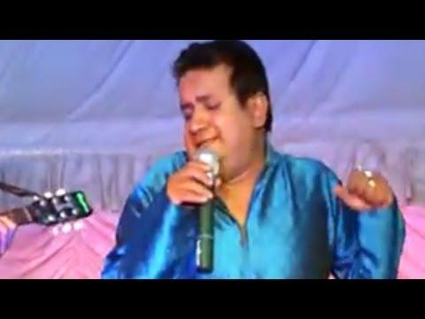 Gullu Dada 4 Hyderabadi Movie    Sajid Khan Singing Comedy Scene