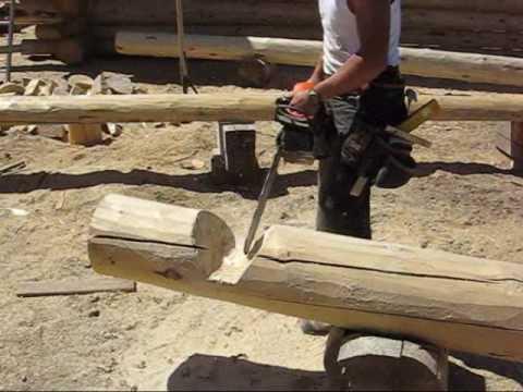 Caribou Creek Handcrafted Log Home  Anaya 1775  6/30 -- 1