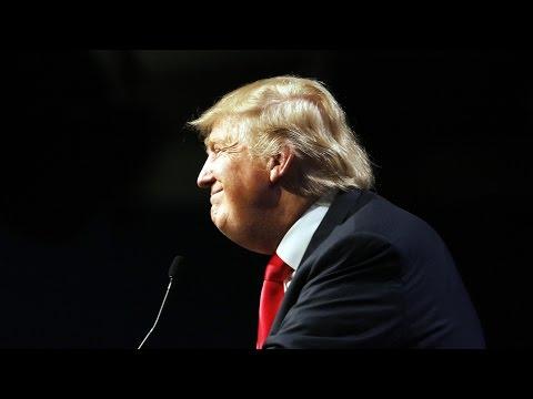 Перепалка Трампа с корреспондентом CNN (видео)