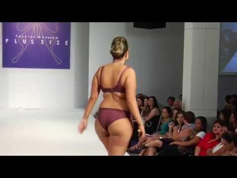 Fashion Plus Size // videorreportagem Carol Thomé