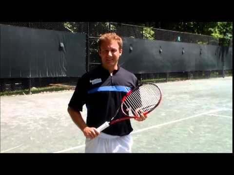 Coaches' Corner - Sliding on a Clay Court