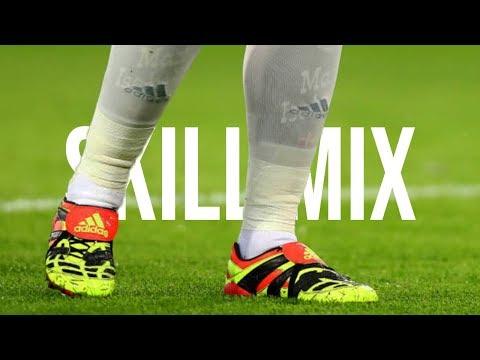 Crazy Football Skills 2019 - Skill Mix #6 | HD - Thời lượng: 12 phút.
