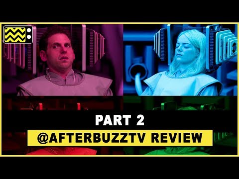 Maniac Season 1 Part 2 Review - Episodes 4, 5, & 6