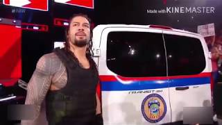 Nonton Roman Reigns vs. Braun Strowman - Ambulance Match: WWE Great Balls of Fire 2018 Film Subtitle Indonesia Streaming Movie Download