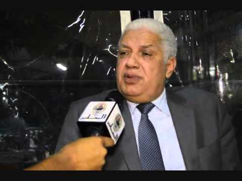 حجاب: لابد من حجب الاعتداء على المحامين لرفعة كرامتهم